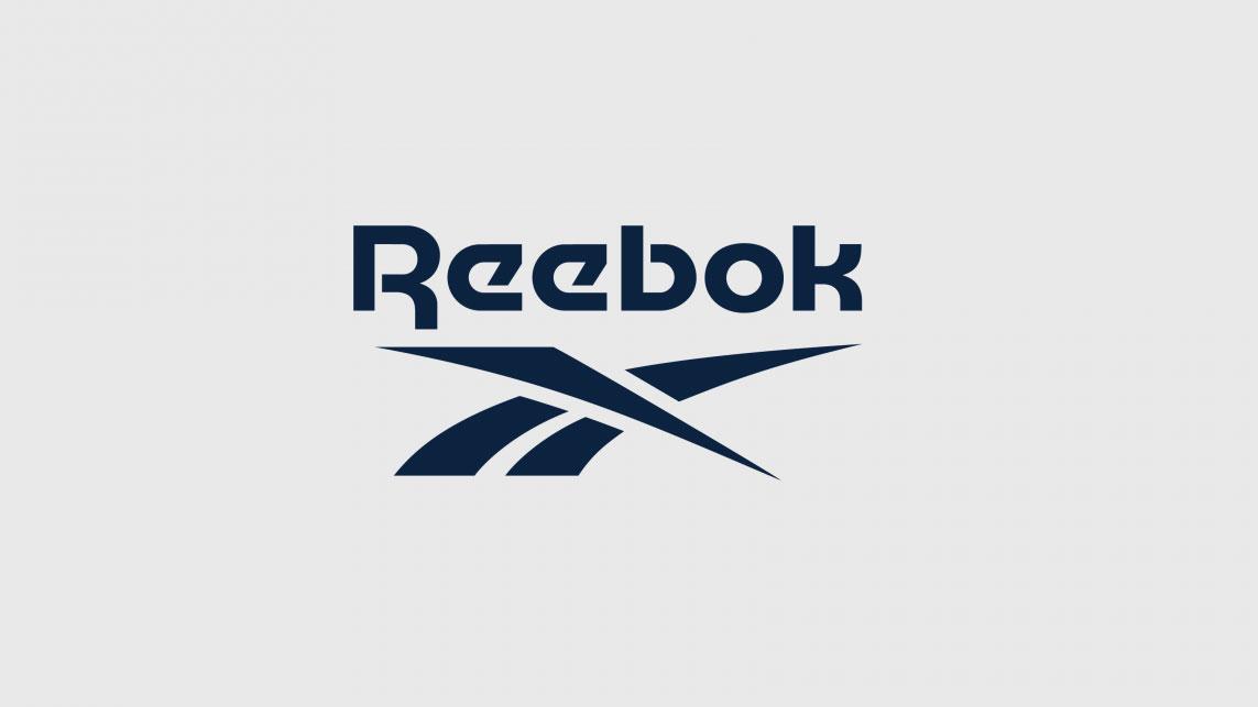 Reebok tweaks its classic logo.