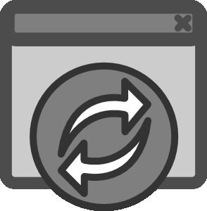 Rebuild Clip Art at Clker.com.