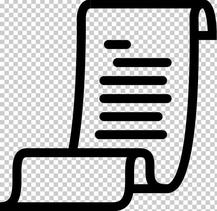 Receipt Computer Icons Invoice PNG, Clipart, Black And White.