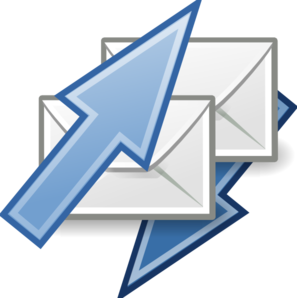 Mail Send Receive Clip Art at Clker.com.