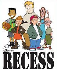 Free Recess Clipart.