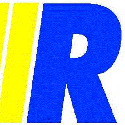 Rechsteiner Racing (@RechRacing).