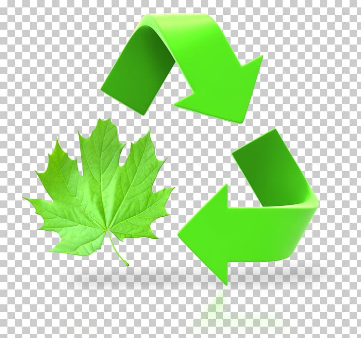 Símbolo de reciclaje vidrio reciclado minimización de.