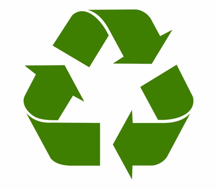 Simbolo Reciclaje Png Recycling Symbol.