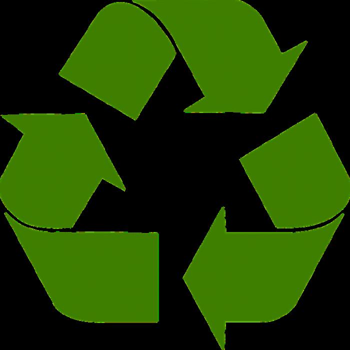 Reciclaje Logo Png Vector, Clipart, PSD.