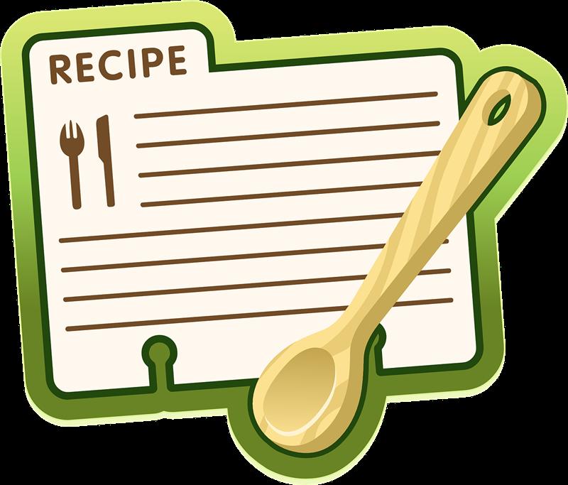 Free Recipe Cliparts, Download Free Clip Art, Free Clip Art.