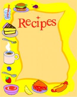 Free Cookbooks Cliparts, Download Free Clip Art, Free Clip.