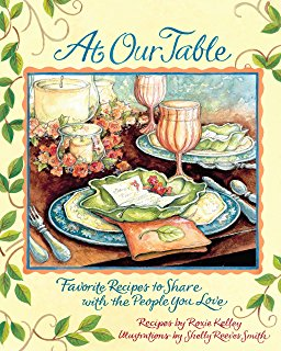 Just a Matter of Thyme (Recipes): Roxie Kelley: 9780963355508.