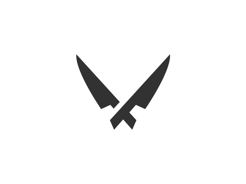 Chef / Recipe Logo.