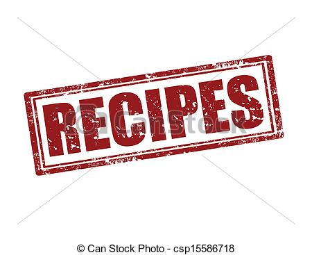 Recipes Clipart and Stock Illustrations. 24,109 Recipes vector EPS.
