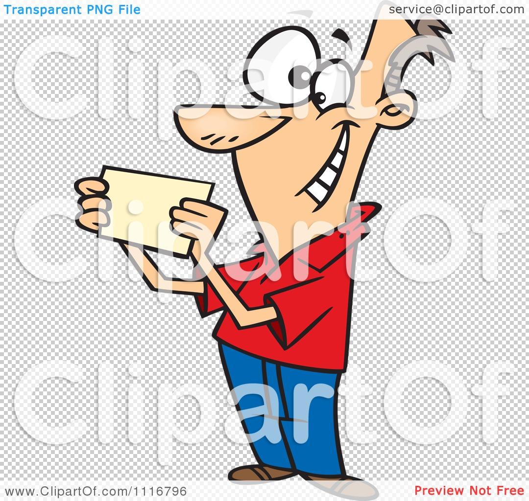 Recipient Clipart.