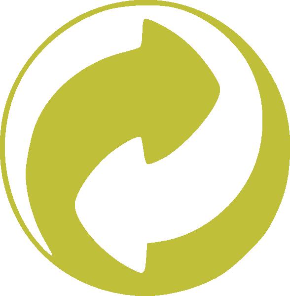 Gold Circular Arrows Clip Art at Clker.com.