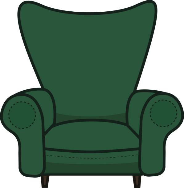 Recliner clipart 5 » Clipart Station.