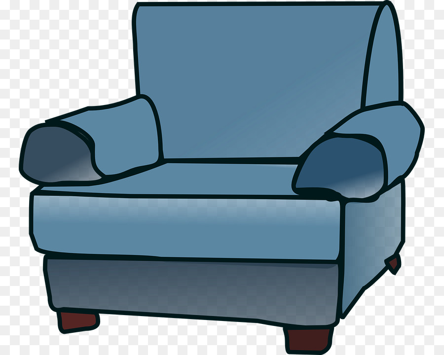 Couch Cartoon png download.