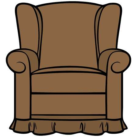 Recliner clipart 3 » Clipart Station.