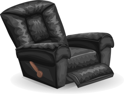 Download RECLINER Free PNG transparent image and clipart.
