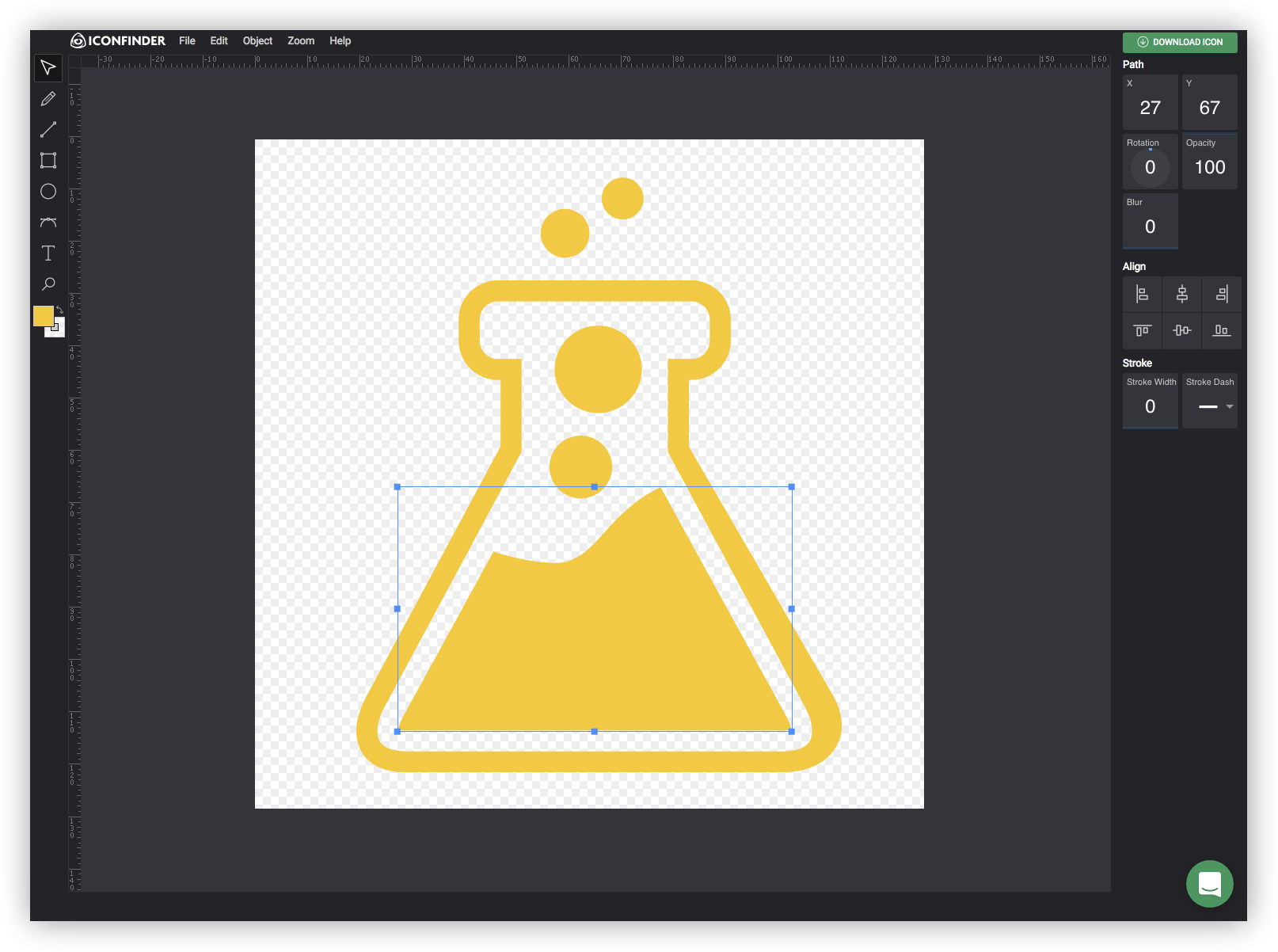 4 easy ways to recolor icons.