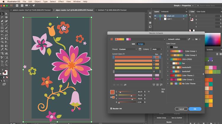 Learn Illustrator Online.