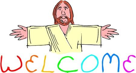 Catholic Reconciliation Clip Art Clipart.