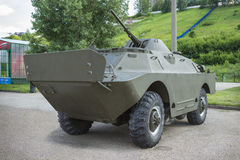 Military Armored Reconnaissance Vehicle Stock Photos, Images.
