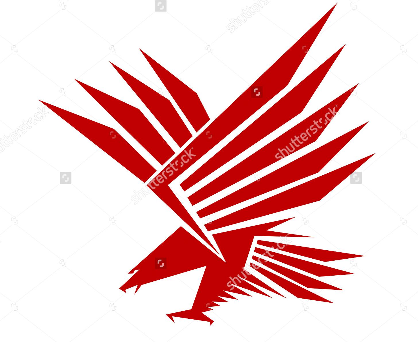 Cross Planes: Ultramodern5: Red Falcon.