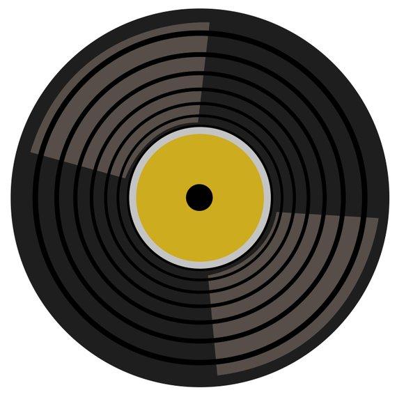 RECORD CLIPART.