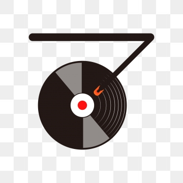 Record Player PNG Images.
