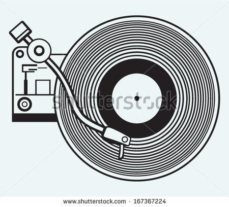 Record Player Stock Photos, Royalty.