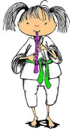 31 Best Recorder Karate Ideas images in 2012.