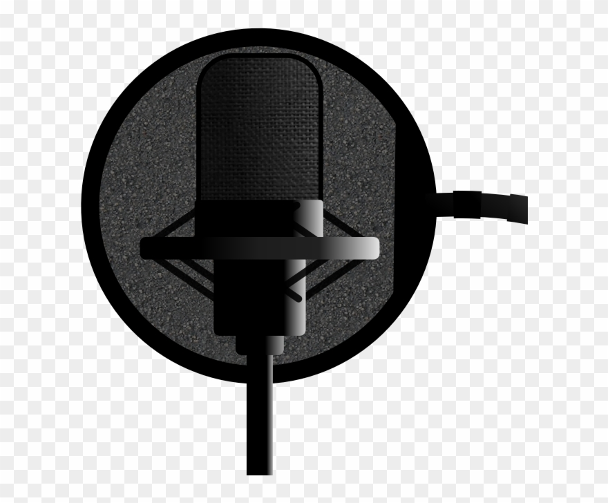 Mic For Recording Voice Clipart (#906720).