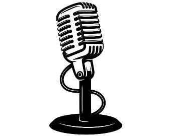 290 Mic free clipart.