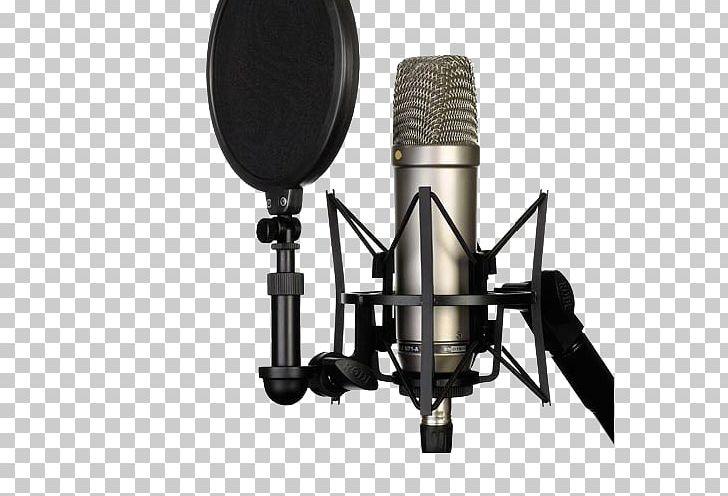 Røde Microphones Recording Studio Condensatormicrofoon RØDE.
