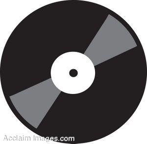 19+ Record Clip Art.