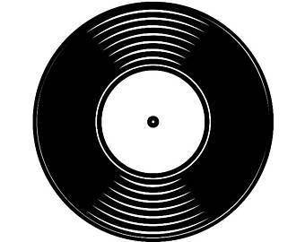 Vinyl records clipart » Clipart Portal.