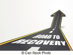 Recovery clipart.