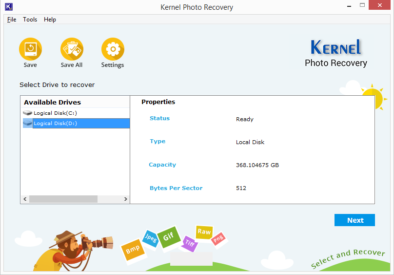 What to do when photos and images fail to open after recovery?.