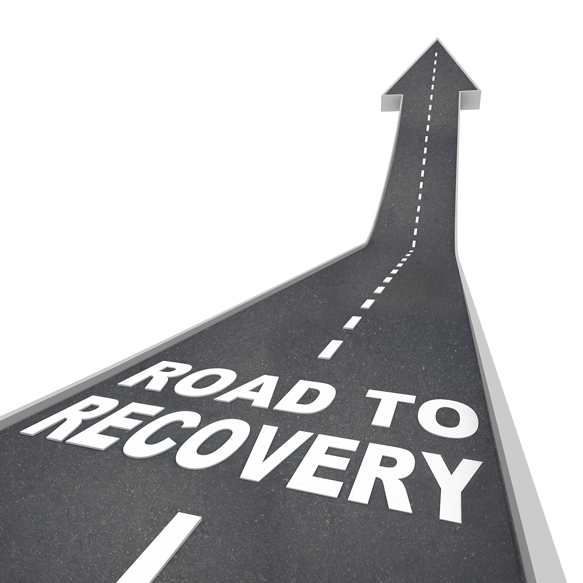 Addiction Recovery Clip Art.