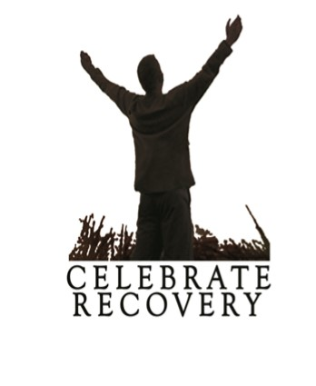Celebrate recovery clipart.