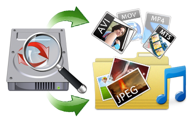 Download Mac Photo Recovery Software.