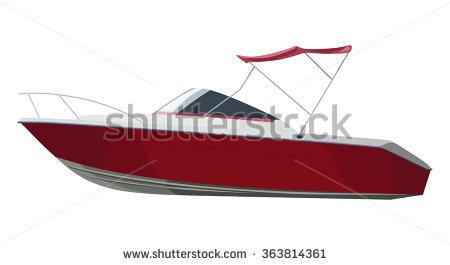 Recreational Boat Stock Photos, Royalty.