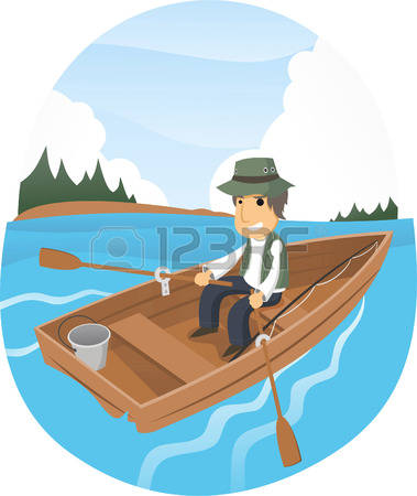 2,763 Recreational Boat Stock Vector Illustration And Royalty Free.