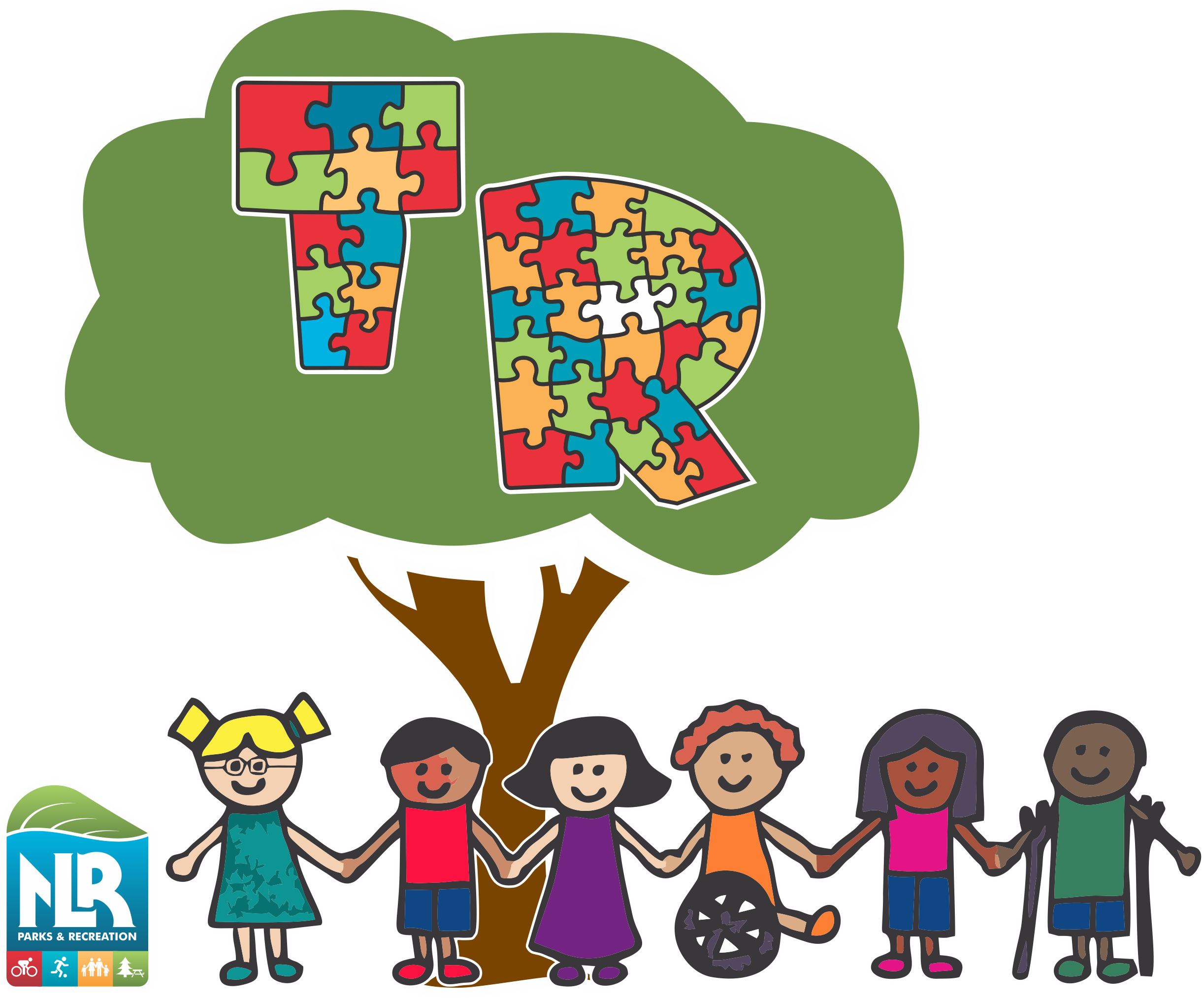 Community clipart therapeutic recreation, Community.