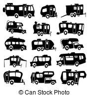 Camper Clip Art and Stock Illustrations. 4,103 Camper EPS.