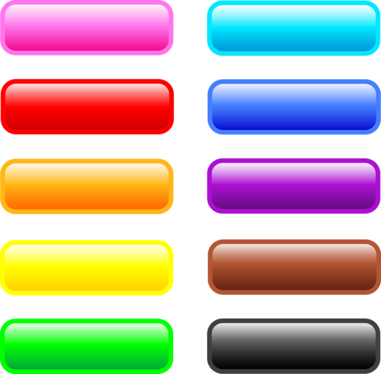 Buttons clipart website, Buttons website Transparent FREE.