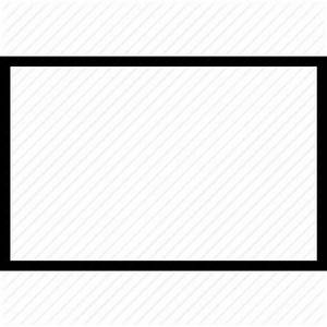 Download Free png rectangle outline png.