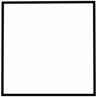 Rectangle Outline PNG, Backgrounds and Vectors Free Download.