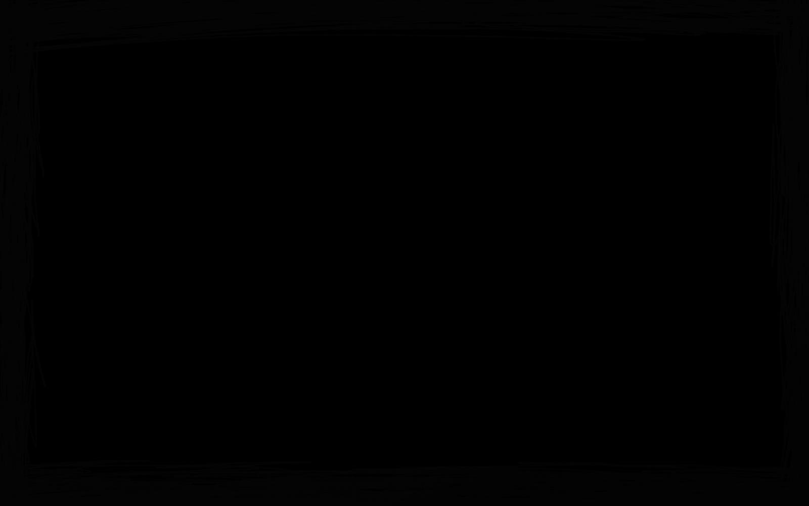 4 Rectangle Scribble Frame (PNG Transparent).