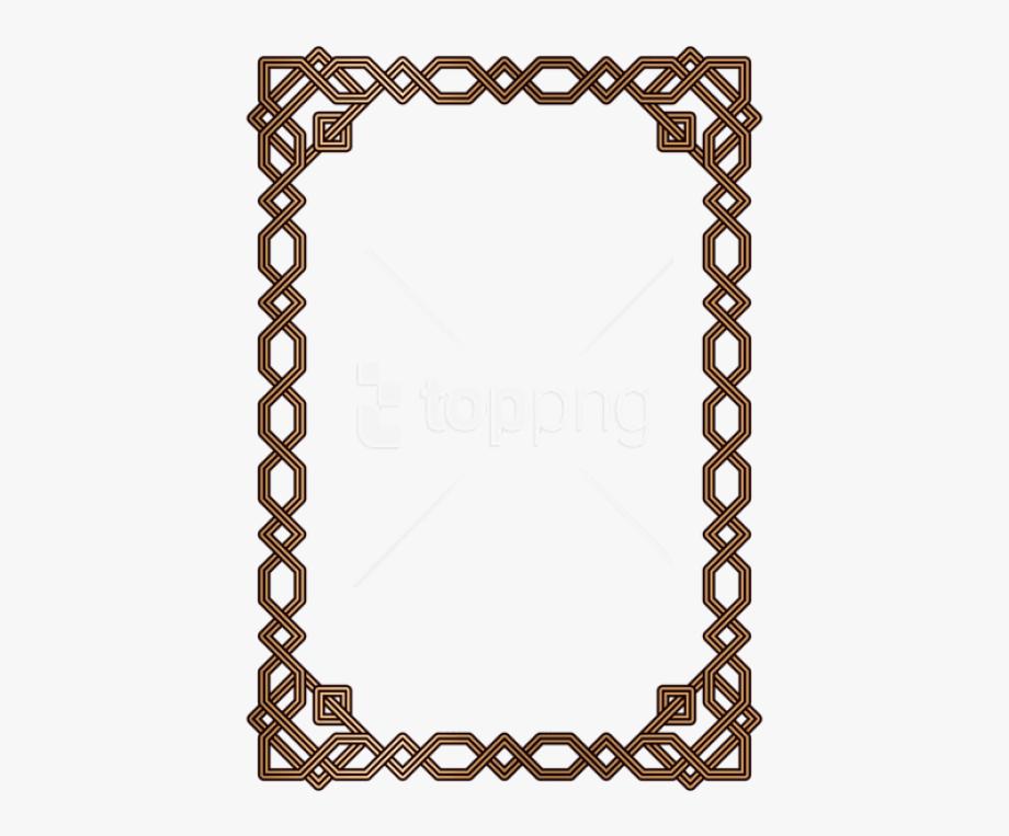 Frame Clipart Border.