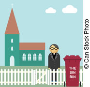 Rector Clipart and Stock Illustrations. 79 Rector vector EPS.