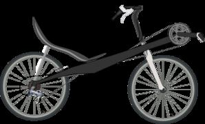 Recumbent Bike Clip Art at Clker.com.